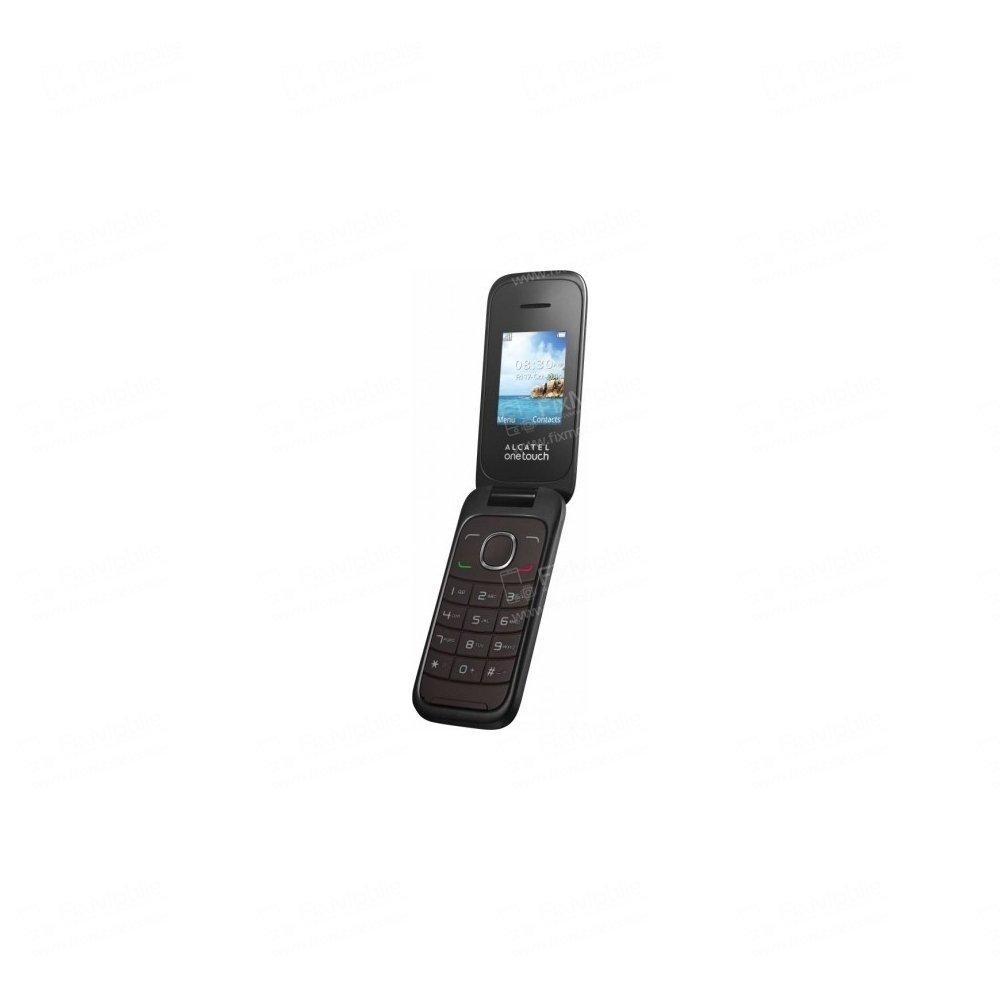 Аккумуляторная батарея для Alcatel One Touch 1035D CAB0400000C1 — 3