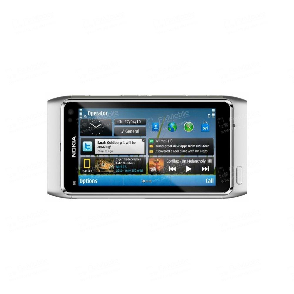 Аккумуляторная батарея для Nokia N8 BL-4D — 3