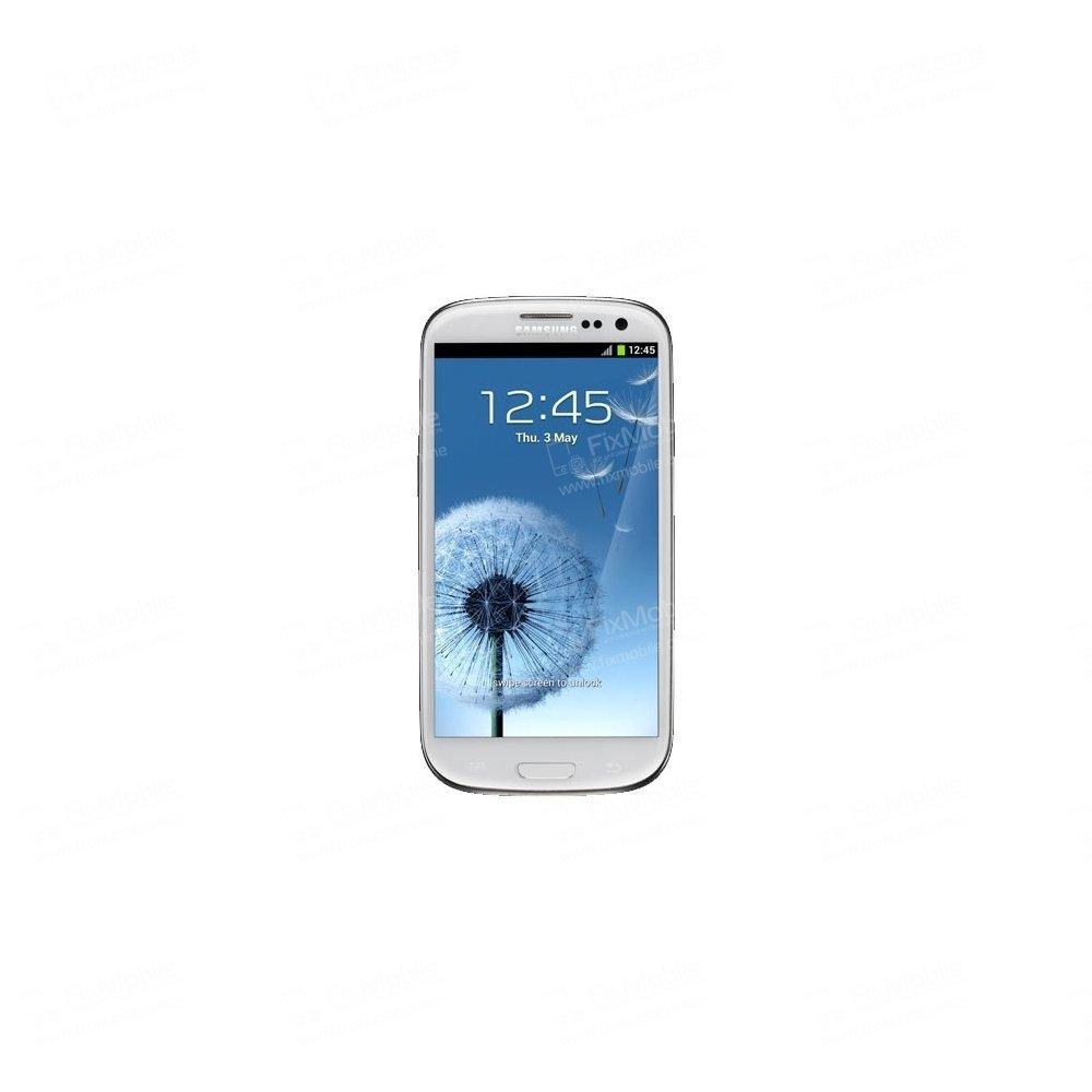 Аккумуляторная батарея для Samsung Galaxy S3 (i9300) EB-L1G6LLU — 3