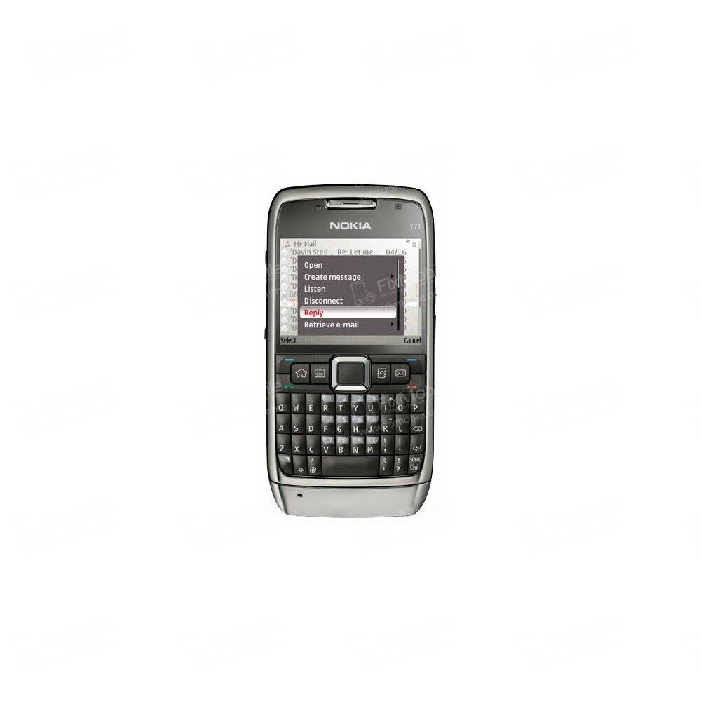 Аккумуляторная батарея для Nokia E71 BP-4L — 3