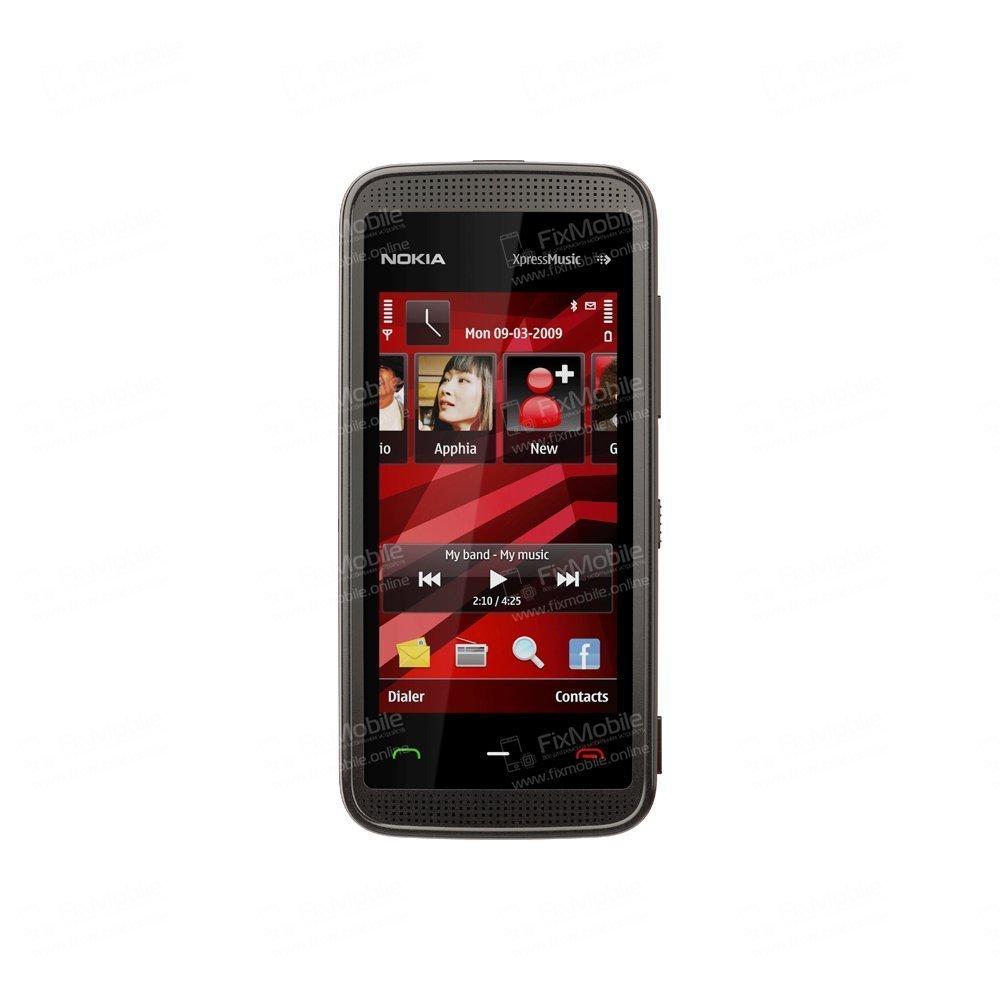Аккумуляторная батарея для Nokia 5530 BL-4U — 3