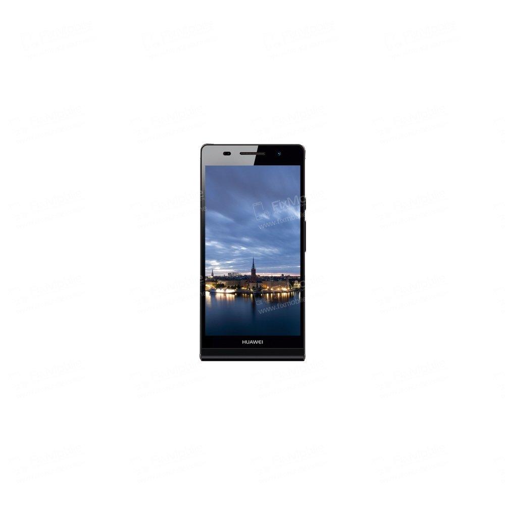 Аккумуляторная батарея для Huawei Ascend P6 HB3742A0EBC — 3