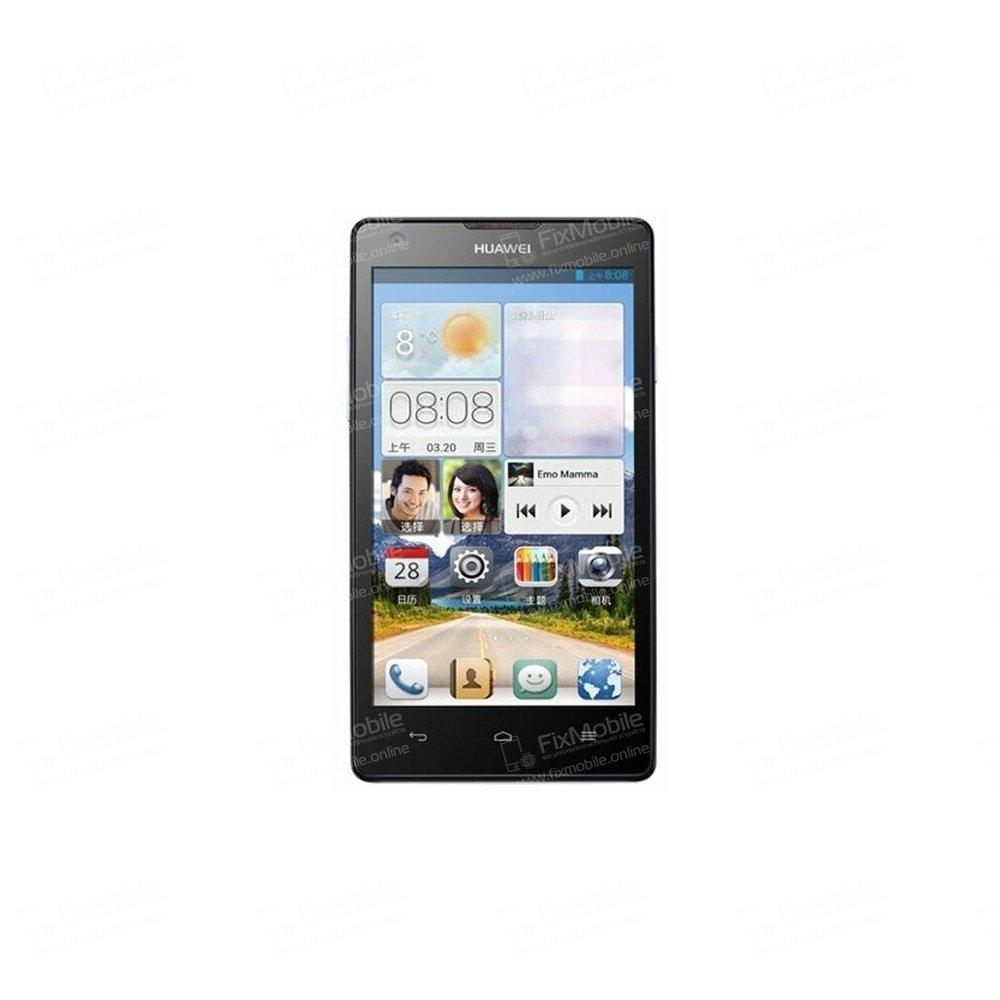 Аккумуляторная батарея для Huawei Ascend G710 HB505076RBC — 3