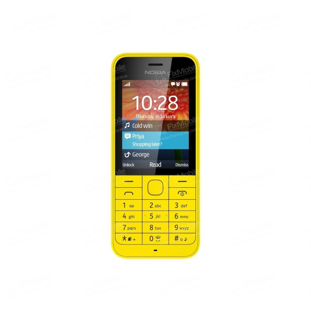 Аккумуляторная батарея для Nokia 220 BL-5C — 3
