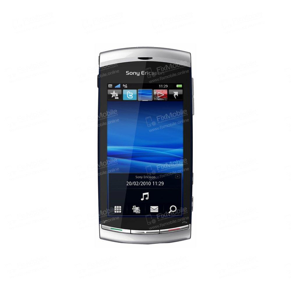 Аккумуляторная батарея для Sony Ericsson U5i EP500 — 2