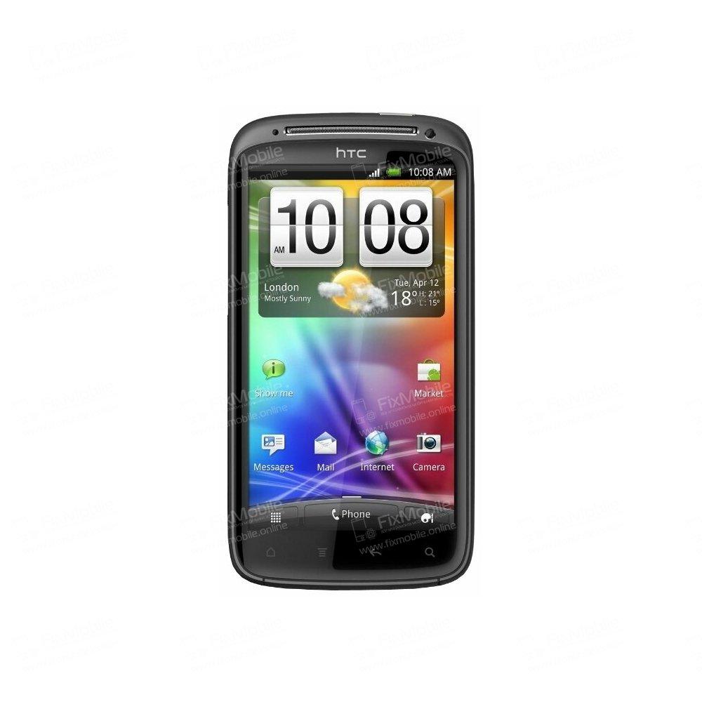 Аккумуляторная батарея для HTC Sensation BG58100 — 2
