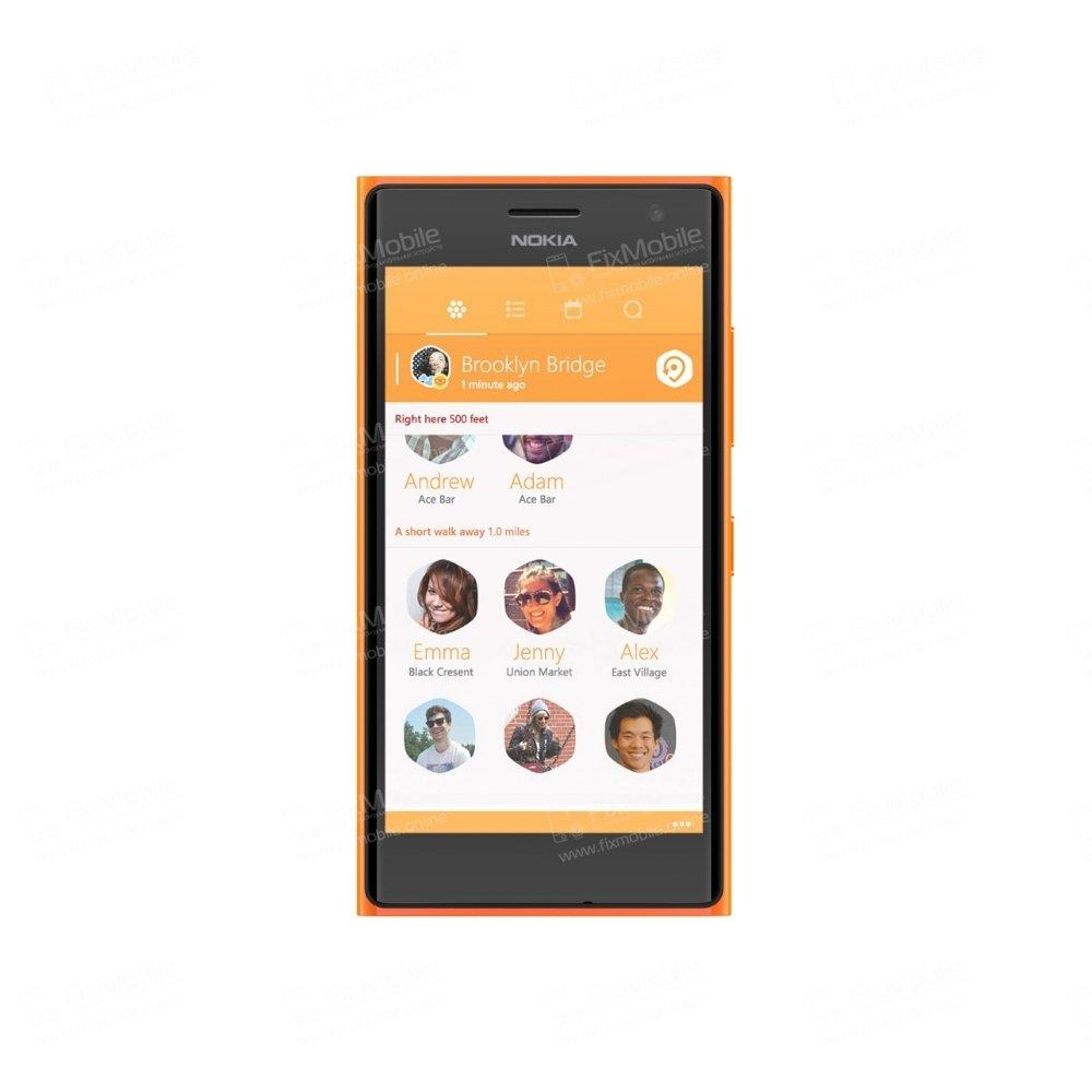 Аккумуляторная батарея для Nokia Lumia 730 Dual BV-T5A — 2