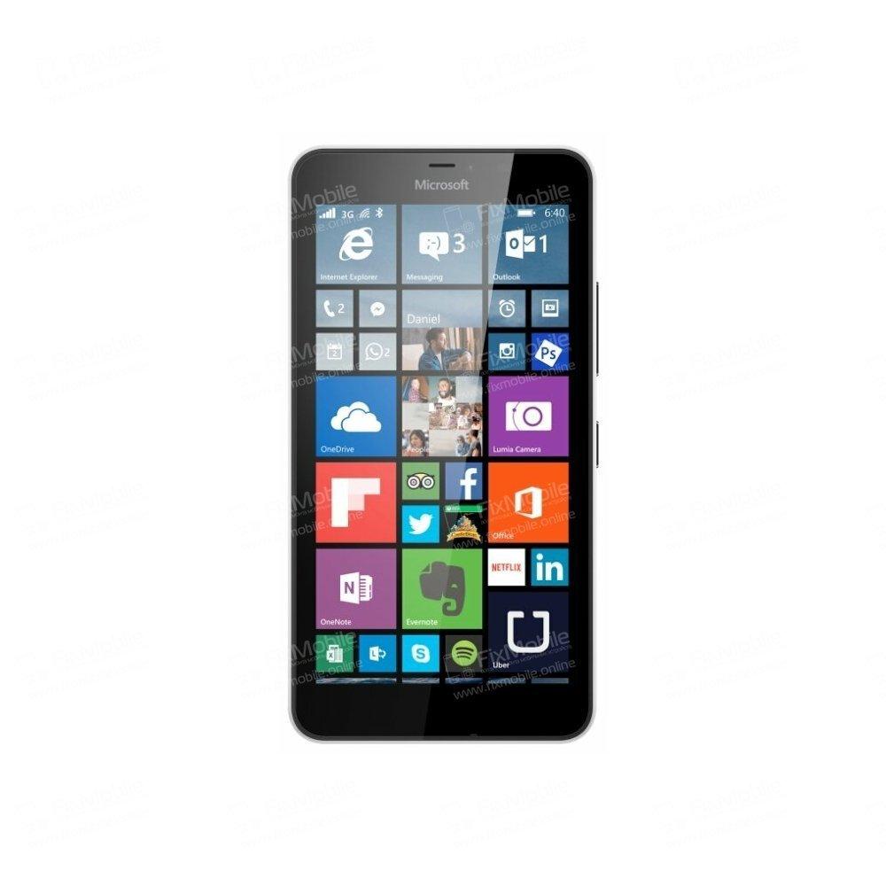 Аккумуляторная батарея для Microsoft Lumia 640 XL BV-T4B — 3