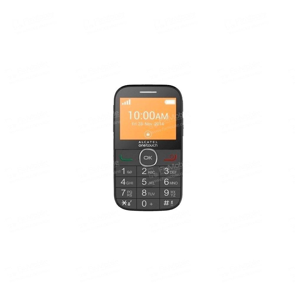Аккумуляторная батарея для Alcatel One Touch 2004G CAB31L0000C1 — 3