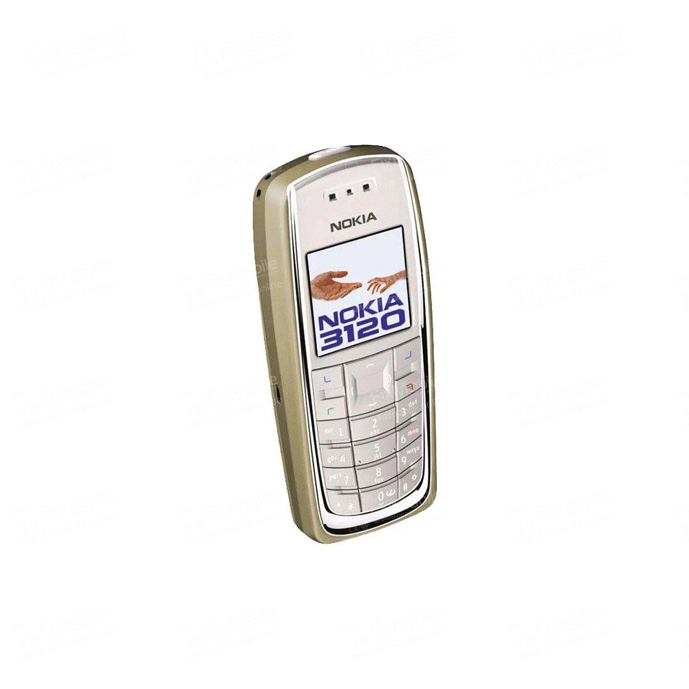 Аккумуляторная батарея для Nokia 3120 BL-4U — 3