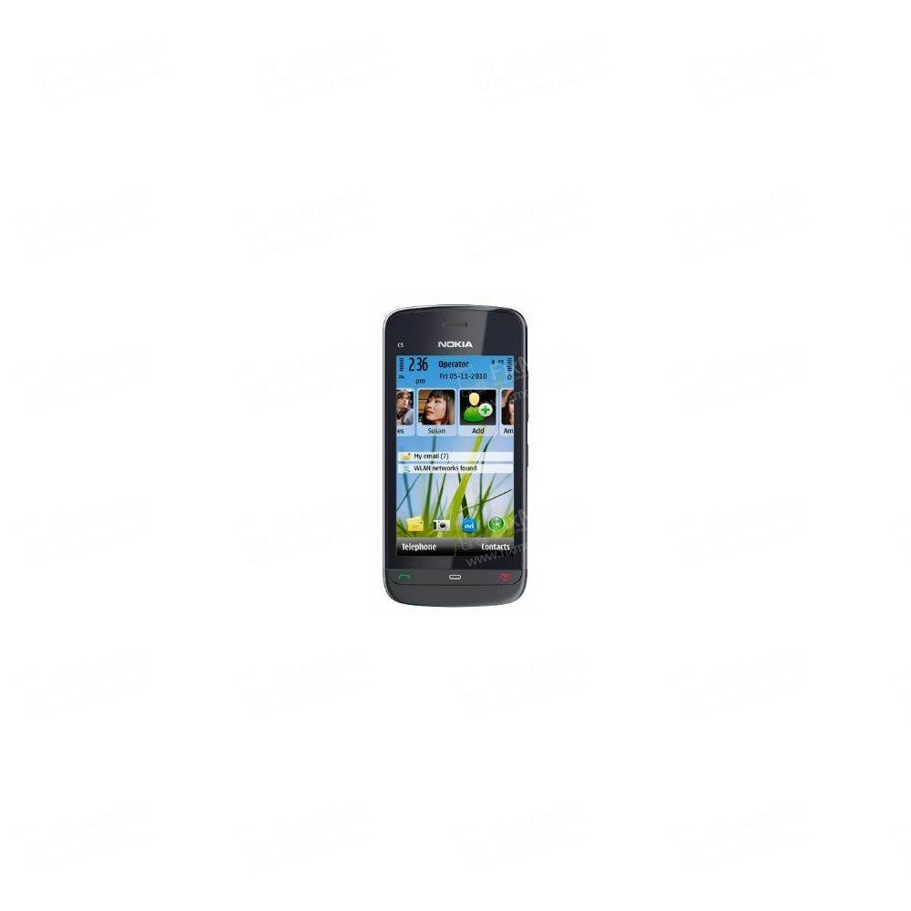 Аккумуляторная батарея для Nokia C5-03 BL-4U — 3