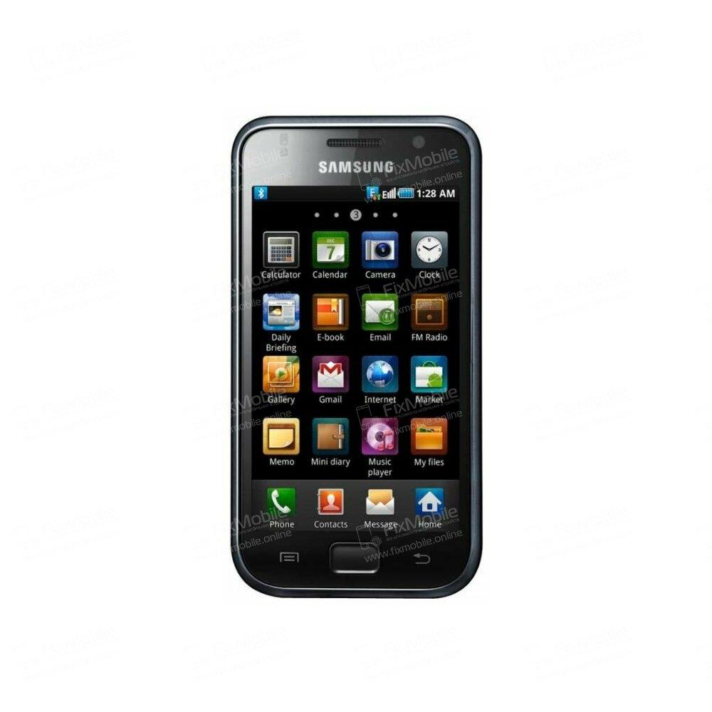 Аккумуляторная батарея для Samsung Galaxy S (i9000) EB575152LU — 2