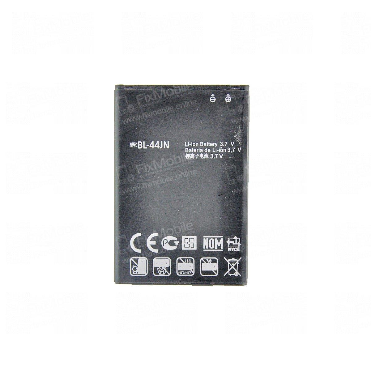 Аккумуляторная батарея для LG P690 BL-44JN