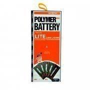 Аккумуляторная батарея Moxom для Apple iPhone 5S — 1