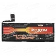 Аккумуляторная батарея Moxom для Apple iPhone SE