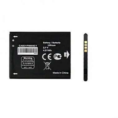 Аккумуляторная батарея для Alcatel One Touch 4018D CAB31P0000C1 — 1