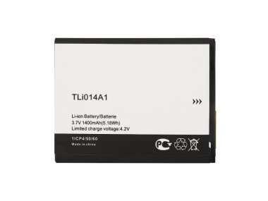 Аккумуляторная батарея для Alcatel MPop (5020D) TLi014A1 — 1
