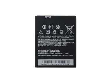 Аккумуляторная батарея для HTC Desire 620 B0PE6100 — 1