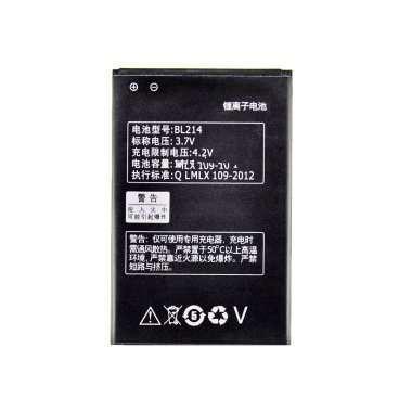 Аккумуляторная батарея для Lenovo A316i BL214 — 1