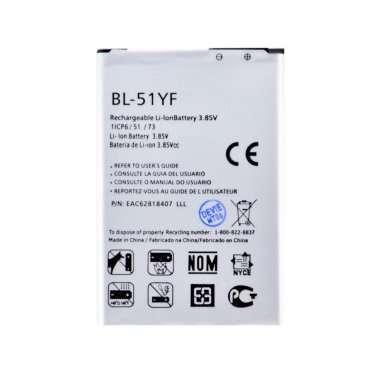 Аккумуляторная батарея для LG G4 (H818) BL-51YF — 1