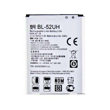 Аккумуляторная батарея для LG L65 (D285) BL-52UH — 1