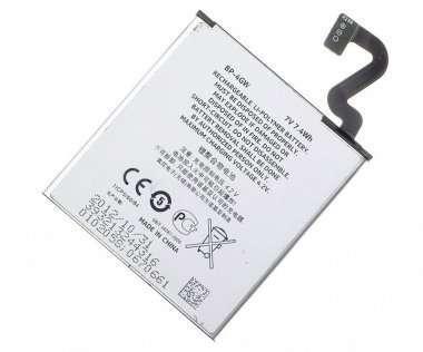 Аккумуляторная батарея для Nokia Lumia 920 BP-4GW — 1
