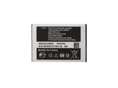 Аккумуляторная батарея для Samsung X200 AB463446BU — 1