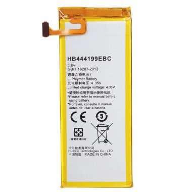 Аккумуляторная батарея для Huawei Honor 4C HB444199EBC+ — 1