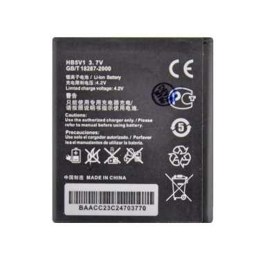 Аккумуляторная батарея для Huawei Ascend G350 HB5V1 — 1